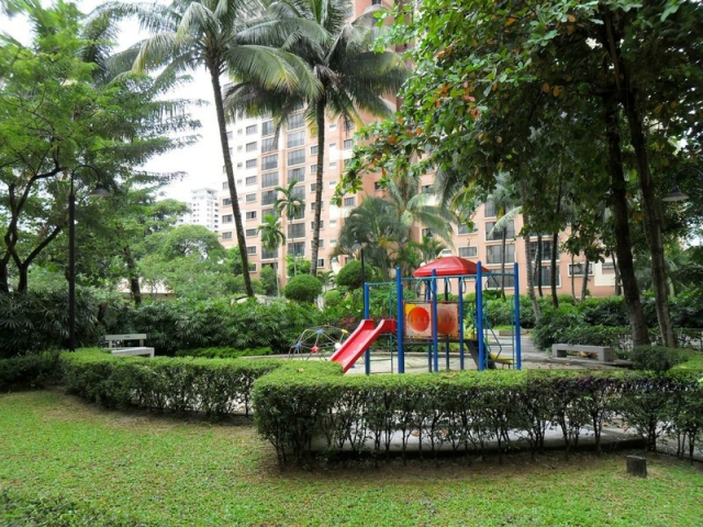 Kinder Garden